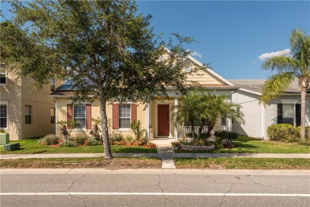 14109 Mailer Boulevard, Orlando, FL 32828 (MLS #O5702260) :: Gate Arty & the Group - Keller Williams Realty