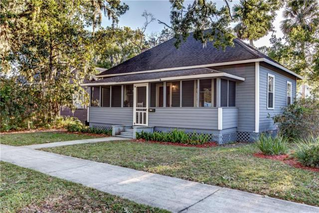 1200 S Park Avenue, Sanford, FL 32771 (MLS #O5702293) :: KELLER WILLIAMS CLASSIC VI