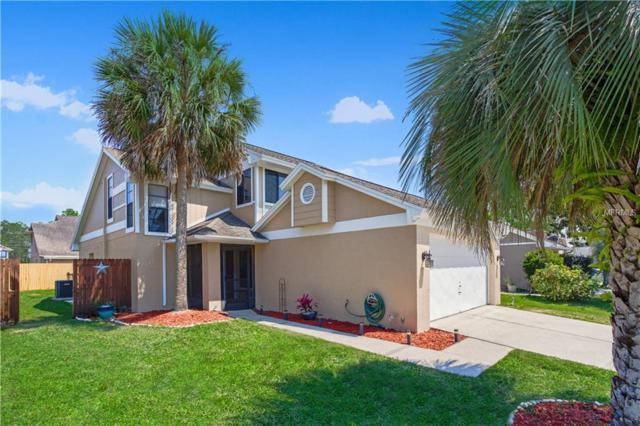 542 Cidermill Place, Lake Mary, FL 32746 (MLS #O5702298) :: G World Properties