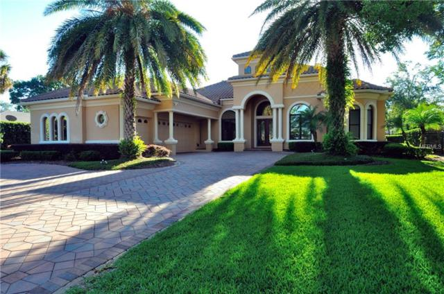 1480 Hempel Avenue, Windermere, FL 34786 (MLS #O5702302) :: G World Properties