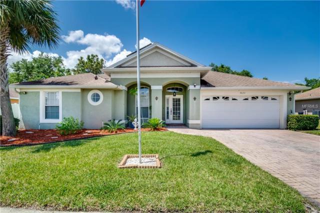 Address Not Published, Kissimmee, FL 34744 (MLS #O5702305) :: G World Properties