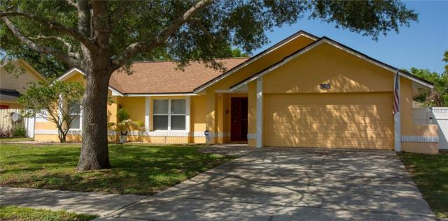 1448 Spring Ridge Circle, Winter Garden, FL 34787 (MLS #O5702312) :: G World Properties