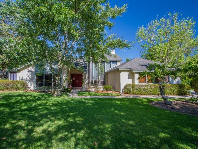5645 Baybrook Avenue, Orlando, FL 32819 (MLS #O5702319) :: G World Properties