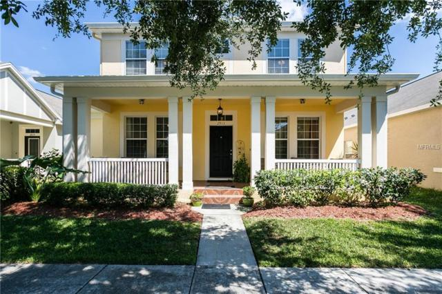 2913 Wild Tamarind Boulevard, Orlando, FL 32828 (MLS #O5702321) :: G World Properties