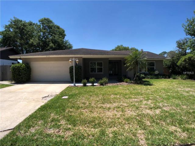 8552 Larwin Lane, Orlando, FL 32817 (MLS #O5702327) :: G World Properties