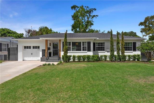 225 W Spruce Street, Orlando, FL 32804 (MLS #O5702332) :: G World Properties