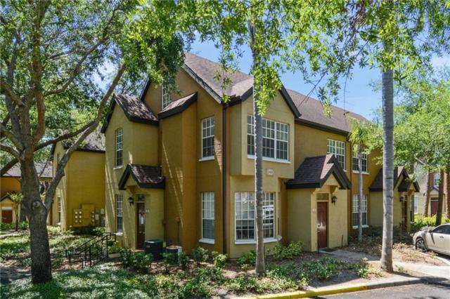 6404 Raleigh Street #2312, Orlando, FL 32835 (MLS #O5702336) :: Bustamante Real Estate