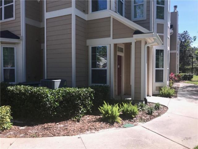 1975 Erving Circle #109, Ocoee, FL 34761 (MLS #O5702343) :: Bustamante Real Estate