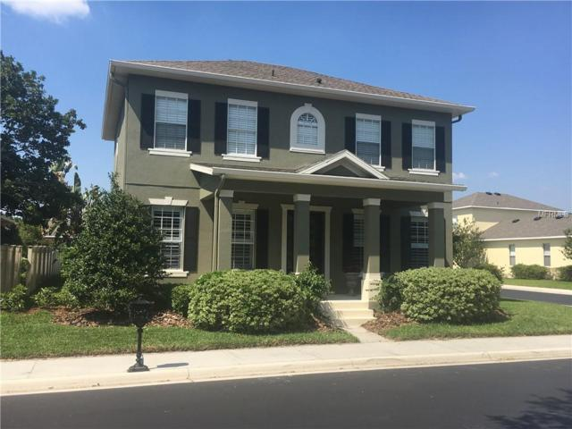 114 Avery Lake Drive, Winter Springs, FL 32708 (MLS #O5702360) :: G World Properties