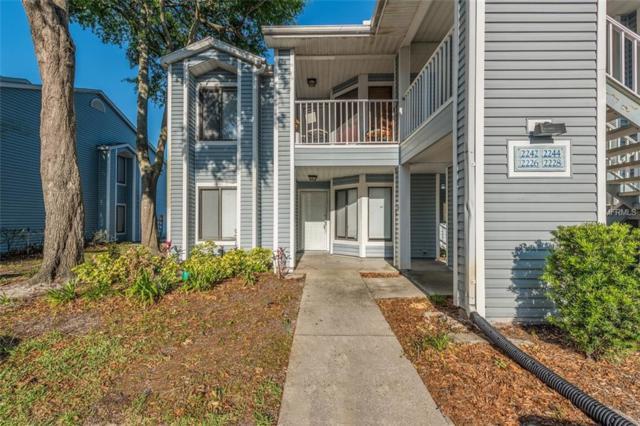 2226 Stonington Avenue #2226, Orlando, FL 32817 (MLS #O5702366) :: Revolution Real Estate