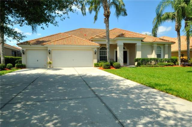 10992 Ledgement Lane, Windermere, FL 34786 (MLS #O5702374) :: G World Properties