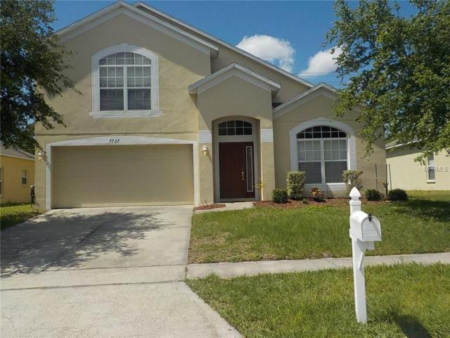 7727 Newlan Drive, Orlando, FL 32818 (MLS #O5702382) :: G World Properties