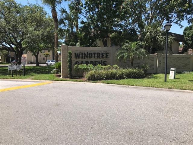 22 Windtree Lane #203, Winter Garden, FL 34787 (MLS #O5702383) :: Bustamante Real Estate