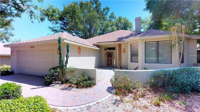 1026 Shady Maple Circle, Ocoee, FL 34761 (MLS #O5702397) :: Bustamante Real Estate