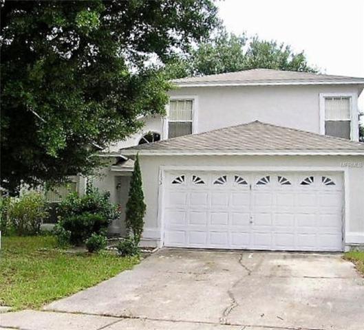 11133 Huxley Avenue, Orlando, FL 32837 (MLS #O5702400) :: G World Properties