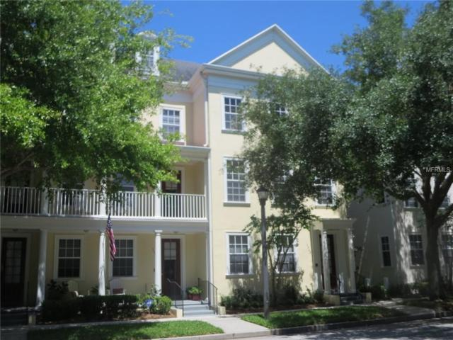 1349 Common Way Road #3, Orlando, FL 32814 (MLS #O5702425) :: Griffin Group