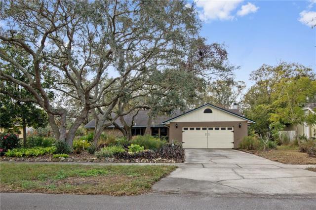 3828 Salmon Drive, Orlando, FL 32835 (MLS #O5702426) :: RealTeam Realty