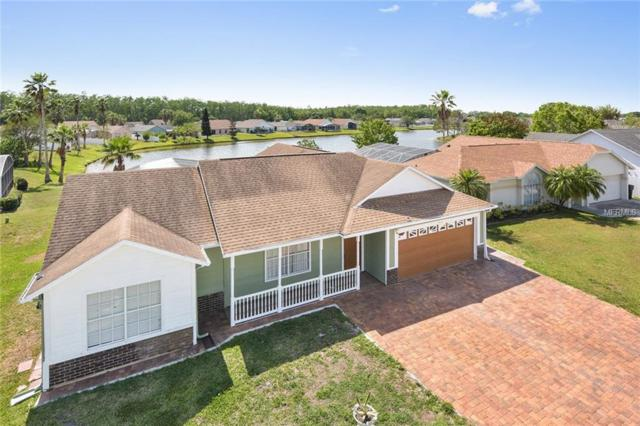 2410 Morgan Point Boulevard, Kissimmee, FL 34743 (MLS #O5702428) :: G World Properties
