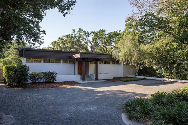 409 Balmoral Road, Winter Park, FL 32789 (MLS #O5702441) :: G World Properties