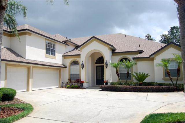 1641 Kersley Circle, Lake Mary, FL 32746 (MLS #O5702456) :: G World Properties