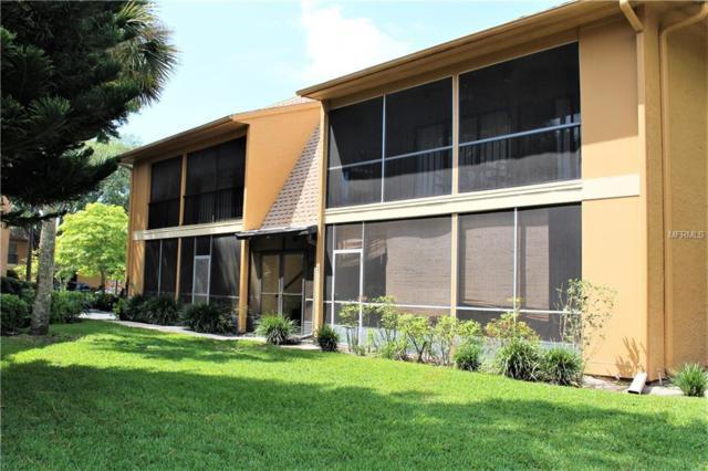 110 Moree Loop #28, Winter Springs, FL 32708 (MLS #O5702458) :: The Duncan Duo Team