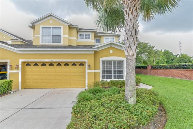 431 Harbor Winds Court, Winter Springs, FL 32708 (MLS #O5702466) :: The Duncan Duo Team