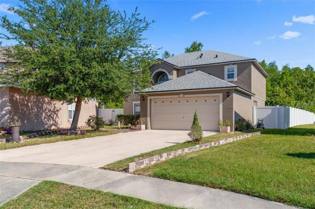 2403 Askey Court, Kissimmee, FL 34743 (MLS #O5702507) :: G World Properties