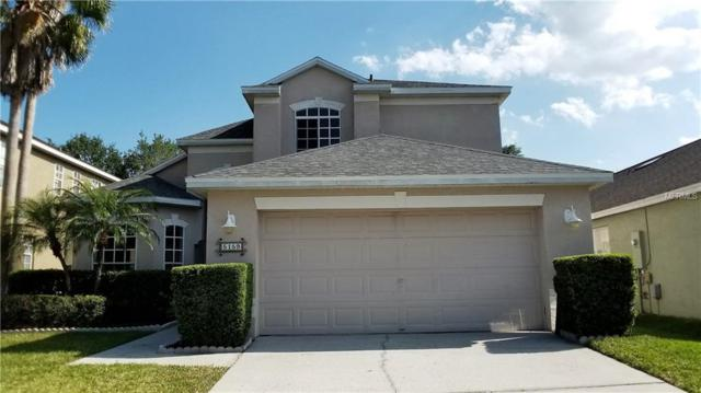 5159 Hook Hollow Circle, Orlando, FL 32837 (MLS #O5702529) :: G World Properties