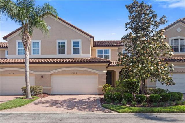 8713 The Esplanade #4, Orlando, FL 32836 (MLS #O5702530) :: G World Properties