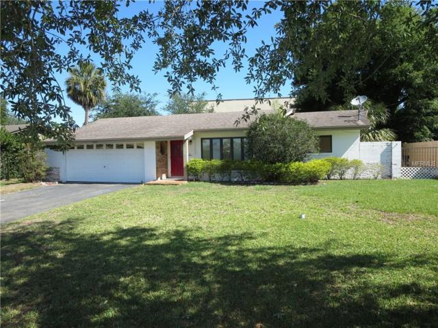 240 Blossom Lane, Winter Park, FL 32789 (MLS #O5702535) :: KELLER WILLIAMS CLASSIC VI