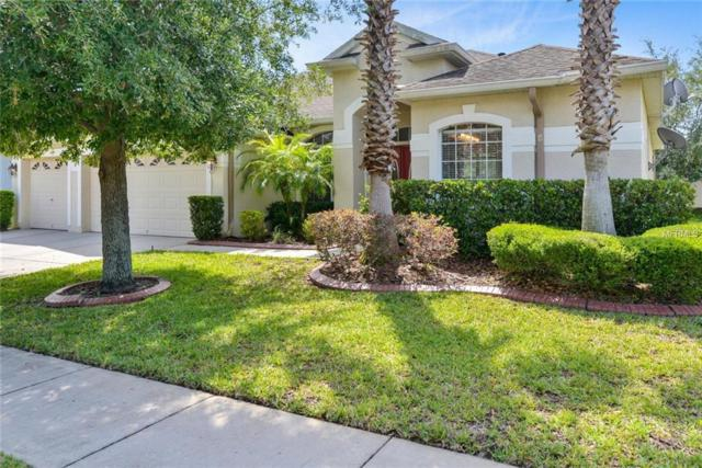 7597 Brightwater Place, Oviedo, FL 32765 (MLS #O5702539) :: Bustamante Real Estate