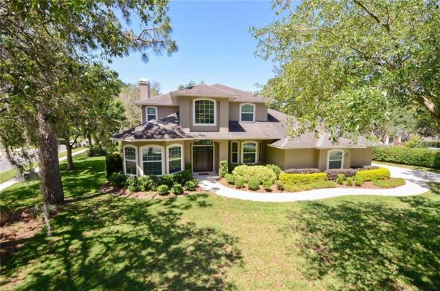1505 N Greenleaf Court, Winter Springs, FL 32708 (MLS #O5702546) :: G World Properties