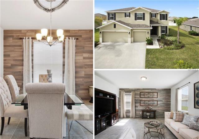 1078 Rock Creek Street, Apopka, FL 32712 (MLS #O5702560) :: Bustamante Real Estate