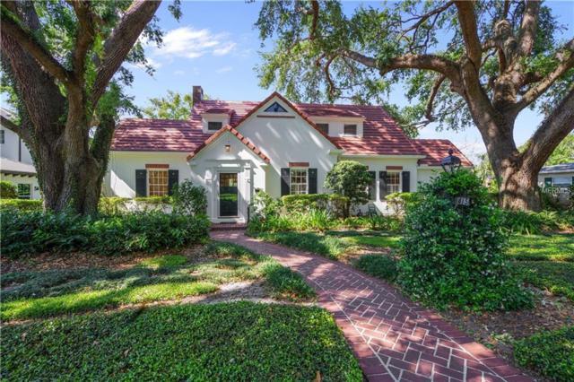 1415 Lancaster Drive, Orlando, FL 32806 (MLS #O5702563) :: Cartwright Realty