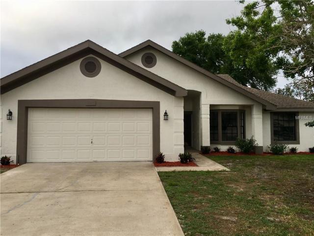 5528 W Scarington Court, Orlando, FL 32821 (MLS #O5702571) :: G World Properties