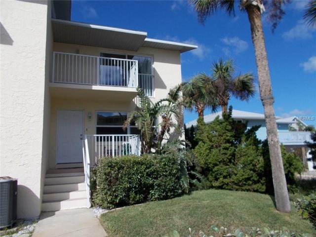 520 S Atlantic Avenue A, New Smyrna Beach, FL 32169 (MLS #O5702588) :: The Duncan Duo Team