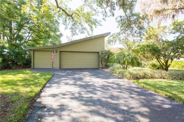13 Canterbury Drive, Haines City, FL 33844 (MLS #O5702591) :: Griffin Group