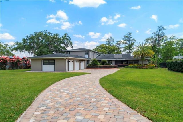 5483 Alandale Court, Orlando, FL 32839 (MLS #O5702605) :: G World Properties