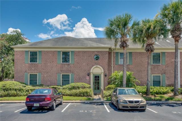 604 Georgetown Drive D, Casselberry, FL 32707 (MLS #O5702612) :: Zarghami Group