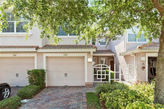 1302 Grady Ln, Davenport, FL 33896 (MLS #O5702614) :: Bustamante Real Estate