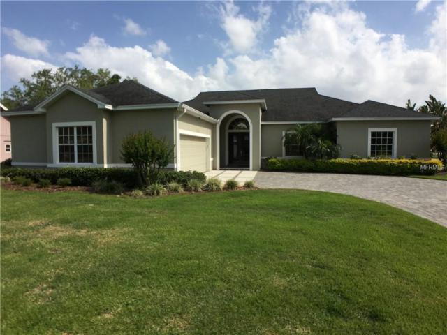7718 Orange Tree Lane, Orlando, FL 32819 (MLS #O5702675) :: Bustamante Real Estate