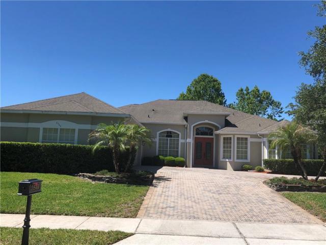 3540 Rambling Oaks Lane, Oviedo, FL 32766 (MLS #O5702695) :: Bustamante Real Estate