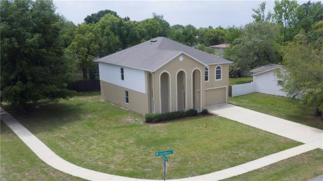 799 Gainsboro Street, Deltona, FL 32725 (MLS #O5702710) :: Griffin Group