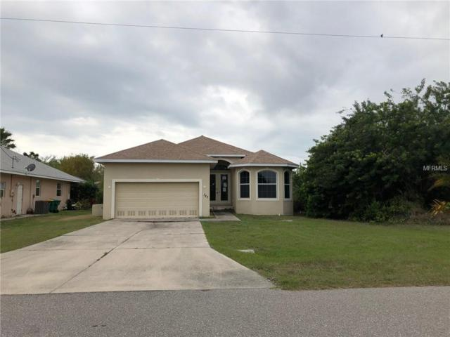 127 Antis Drive, Rotonda West, FL 33947 (MLS #O5702826) :: KELLER WILLIAMS CLASSIC VI