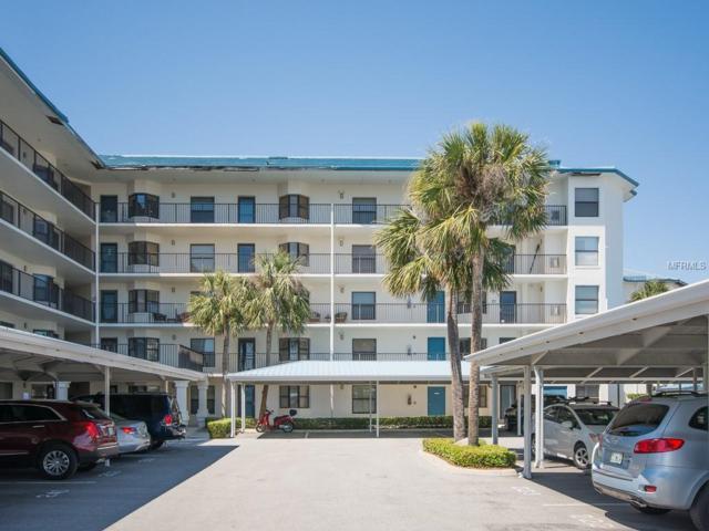 2700 N Peninsula Avenue #214, New Smyrna Beach, FL 32169 (MLS #O5702838) :: The Duncan Duo Team