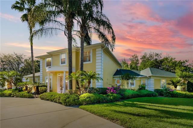 464 Silver Dew Street, Lake Mary, FL 32746 (MLS #O5702844) :: KELLER WILLIAMS CLASSIC VI