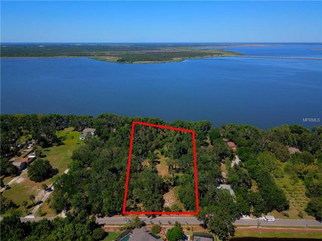 1268 Orange Avenue, Winter Springs, FL 32708 (MLS #O5702846) :: The Dan Grieb Home to Sell Team