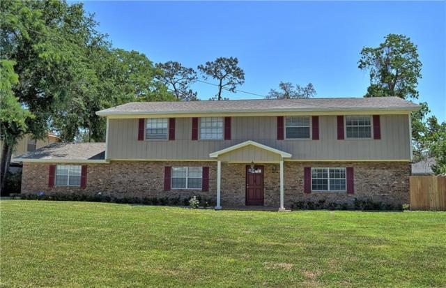 106 Shore Drive, Longwood, FL 32779 (MLS #O5702874) :: KELLER WILLIAMS CLASSIC VI