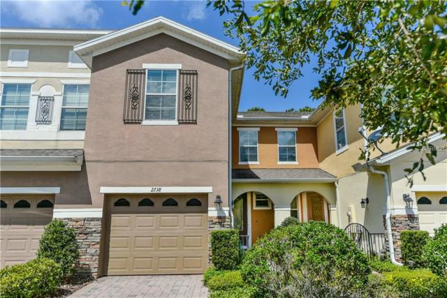 2738 Sweet Magnolia Place, Oviedo, FL 32765 (MLS #O5702887) :: RE/MAX Realtec Group