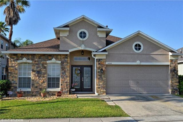 14918 Golfway Boulevard, Orlando, FL 32828 (MLS #O5702937) :: RE/MAX Realtec Group
